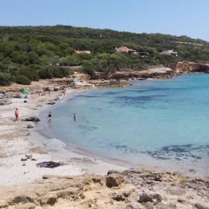 Spiaggia dei Francesi
