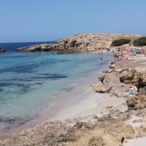 Spiaggia dei Francesi (Porto Pinetto)