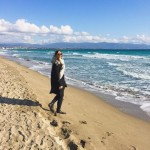 Spiaggia del Poetto (Cagliari)