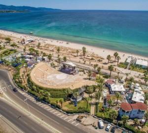 Spiaggia del Poetto (Quartu Sant'Elena)