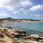 Spiaggia del Riso (Marina di Villasimius)