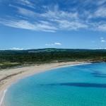 Spiaggia della Piana