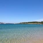 Spiaggia della Sciumara (Palau)