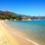 Spiaggia della Sciumara (Sardegna)