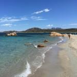 Spiaggia delle Vecchie Saline (Olbia)