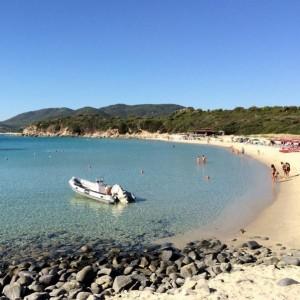 Spiaggia di Cala Monte Turno