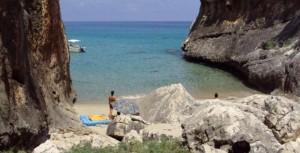 Spiaggia di Cala Oddoana