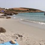 Spiaggia di Cala Sa Barracca