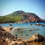 Spiaggia di Cala Sa Figu (Capo Ferrato)