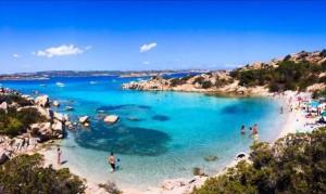 Spiaggia di Cala Serena