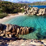 Spiaggia di Cala delle Vacche (Sardegna)