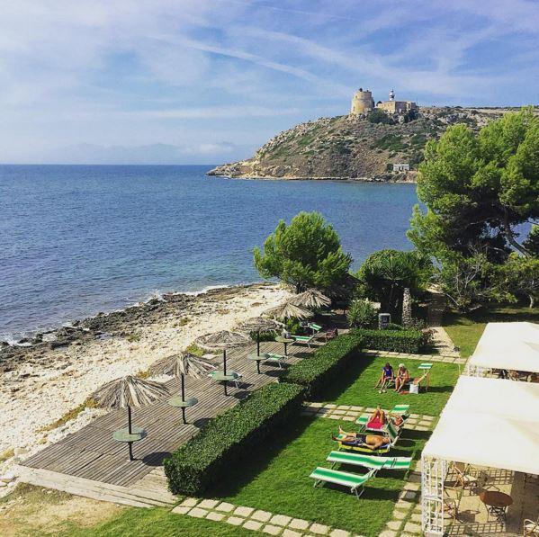 Spiaggia di Calamosca - My Sardinia