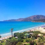 Spiaggia di Campulongu