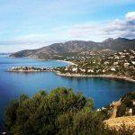 Spiaggia di Cannesisa (Torre delle Stelle)