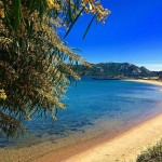Spiaggia di Cannigione
