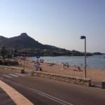 Spiaggia di Cannigione (Sardegna)