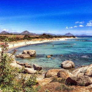 Spiaggia di Cannisoni