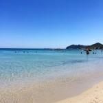 Spiaggia di Cannisoni (Sardegna)