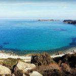 Spiaggia di Capo Carbonara - Cava Usai