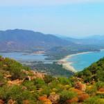 Spiaggia di Feraxi