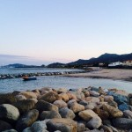 Spiaggia di Frutti d'Oro