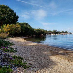 Spiaggia di La Conia