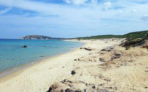 Spiaggia di Lu Litarroni