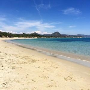 Spiaggia di Marina Rei