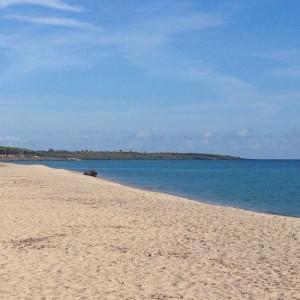 Spiaggia di Marina di Orosei