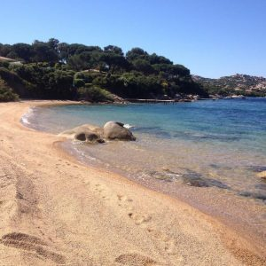 Spiaggia di Nelson (Porto Rafael)
