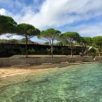 Spiaggia di Palau Vecchio (Sardegna)