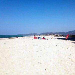 Spiaggia di Poltu Biancu (Badesi)