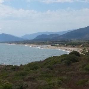 Spiaggia di Porto Corallo (Villaputzu)