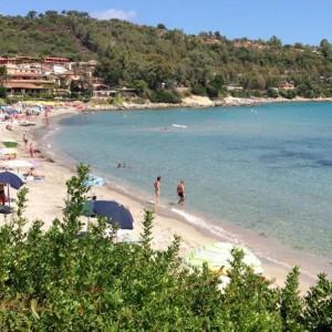 Spiaggia di Porto Frailis