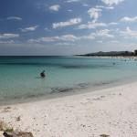 Spiaggia di Porto Ottiolu
