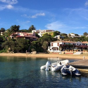 Spiaggia di Porto Rafael