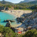 Spiaggia di Portu s'Illixi (Capo Ferrato)