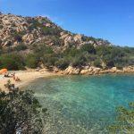 Spiaggia di Punta Cardinalino