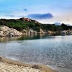 Spiaggia di Punta Marana