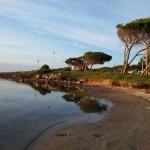 Spiaggia di Punta Trettu