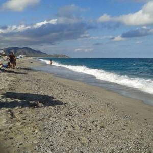 Spiaggia di Quirra