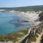 Spiaggia di Rena Maiori