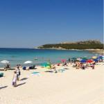Spiaggia di Rena di Ponente (Santa Teresa di Gallura)