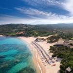 Spiaggia di Romazzino (Sardegna)