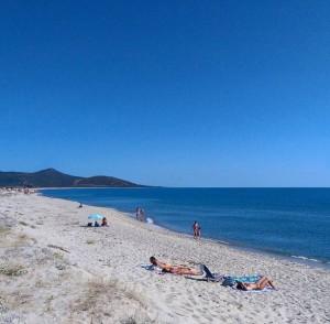 Spiaggia di San Giovanni (Posada)