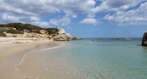 Spiaggia di Santa Giusta (Castiadas)