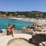 Spiaggia di Santa Reparata