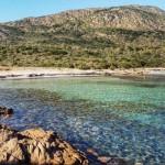 Spiaggia di Sas Enas Appara