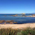 Spiaggia l'Agnata