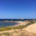 Spiaggia l'Agnata (Portobello di Gallura)